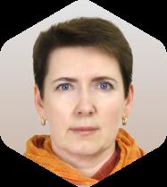Данилова Татьяна Николаевна, Член-корреспондент МАНПО | Эксперт СОТ 2021