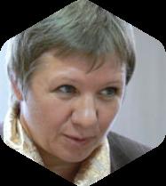 Дмитриева Лидия Михайловна, Заведующий базовой кафедрой русского языка | Эксперт СОТ 2021