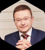 Дощинский Роман Анатольевич, Начальник отдела методического обеспечения | Эксперт СОТ 2021