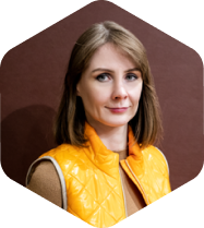 Драчева Светлана Олеговна, Директор Центра адаптационных практик | Эксперт СОТ 2021