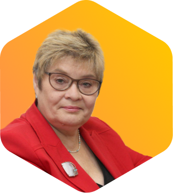 Абанкина Ирина Всеволодовна, Заслуженный профессор | Эксперт СОТ 2021