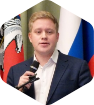 Иванов Сергей Алексеевич, Заместитель директора | Эксперт СОТ 2021