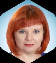 Клостер Наталья Ивановна | Эксперт СОТ 2021