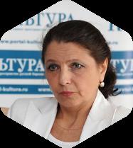 Колесникова Светлана Михайловна | Эксперт СОТ 2021