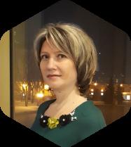 Коровина Ольга Юрьевна | Эксперт СОТ 2021