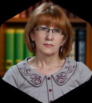 Кутепова Елена Николаевна | Эксперт СОТ 2021