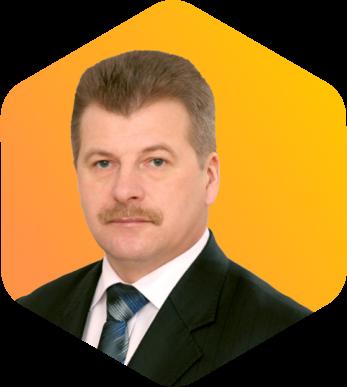 Лукичев Александр Николаевич, Вице-президент Обрсоюза | Эксперт СОТ 2021