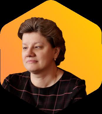 Маршева Лариса Ивановна, Директор Федерального института | Эксперт СОТ 2021