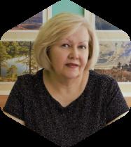 Никитина Светлана Алексеевна | Эксперт СОТ 2021