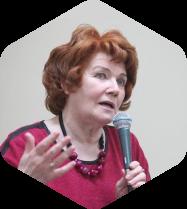 Романова Людмила Борисовна | Эксперт СОТ 2021
