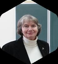 Шапошникова Татьяна Леонидовна | Эксперт СОТ 2021