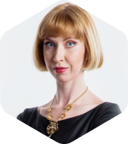 Сизова Александра Александровна | Эксперт СОТ 2021