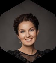 Смирнова Марина Валерьевна | Эксперт СОТ 2021
