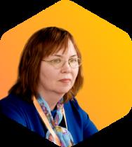 Соловьева Юлия Алексеевна | Эксперт СОТ 2021