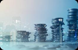 Реальное финансирование проектов | СОТ 2021