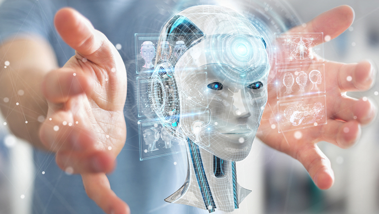 Создание новой образовательной платформа с искусственным интеллектом в школах