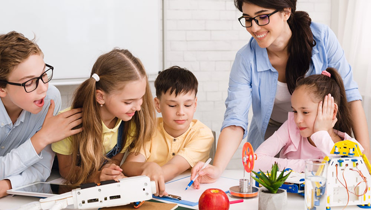 Психологи будут обучать школьников Softskills – навыкам личностного развития