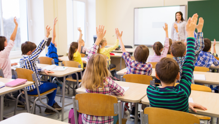 39 тысяч участников конкурса «Учитель будущего» покажут свои лучшие практики