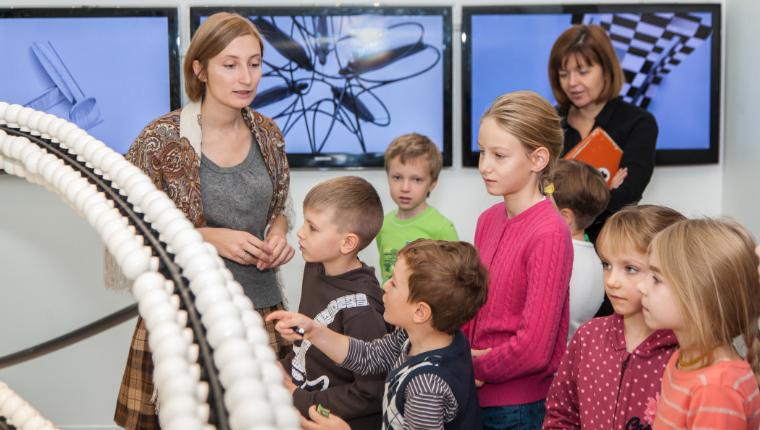 Разрешение по возобновлению работы программ для школьников в музеях