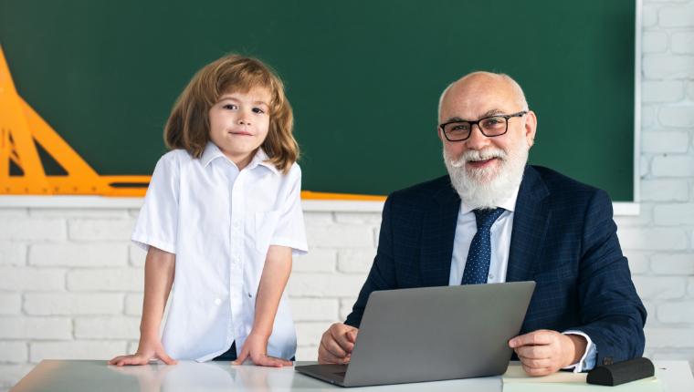 Тестирование педагогов на цифровую грамотность: 87% показали хорошие результаты