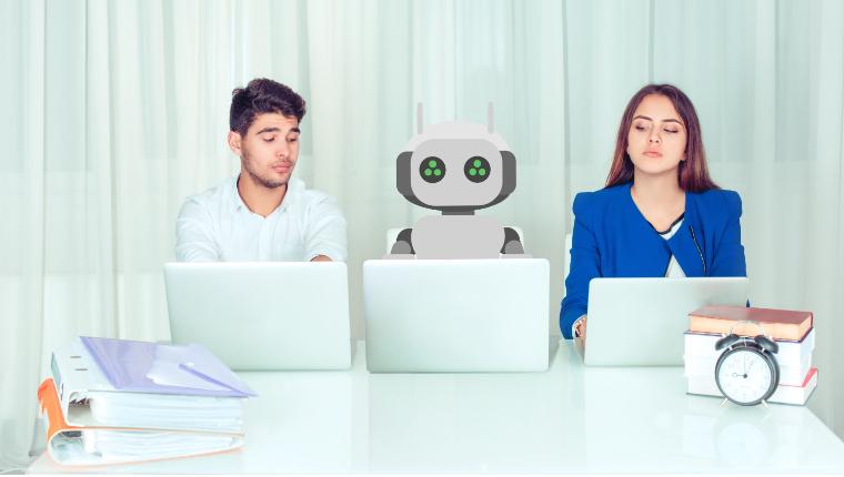 Искусственный интеллект пишет курсовые работы лучше студентов