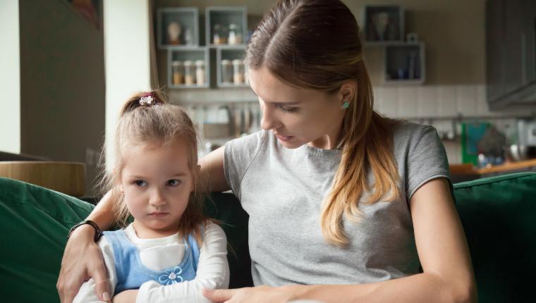 Как вести себя c ребенком, который игнорирует ваши просьбы? Советы для учителей и родителей