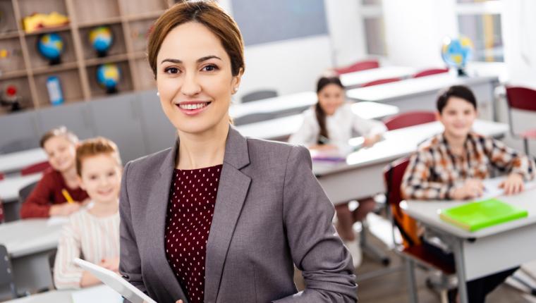 Результаты опроса: самые влиятельные женщины в сфере образования