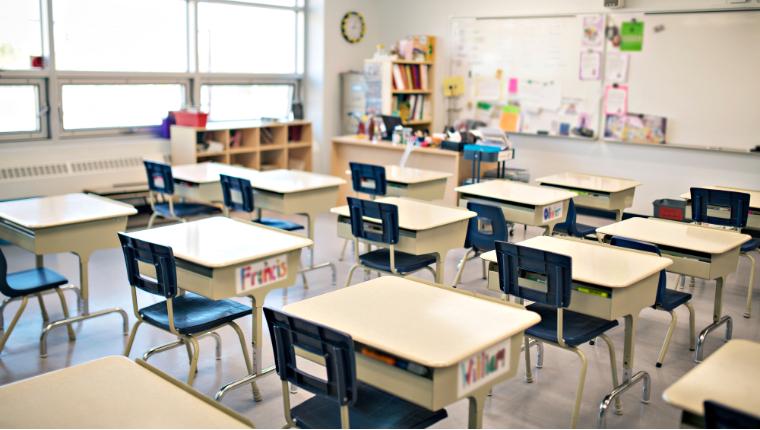 Секреты идеального школьного кабинета для прокачки образовательного пространства