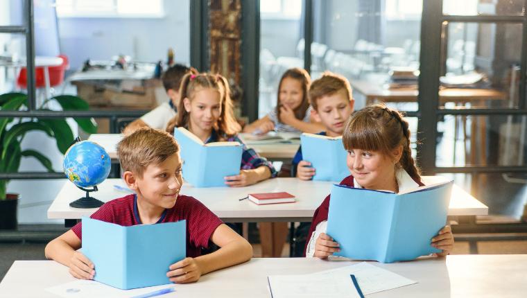 Актуальность установки пятидневки для школьников