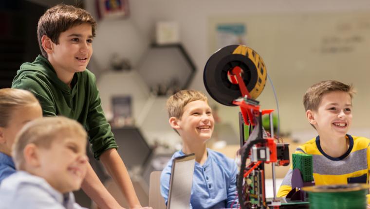 От биотехнологий до умного города: технологические разработках школьников