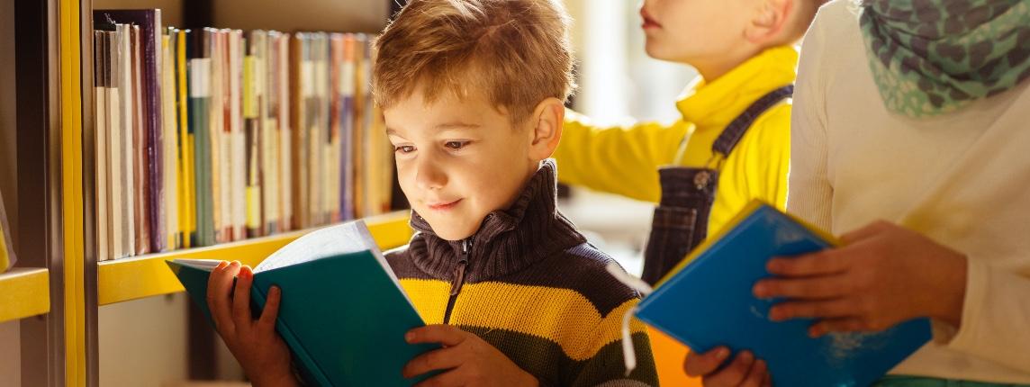 Развитие культуры чтения: пособие с полезными советами и упражнениями