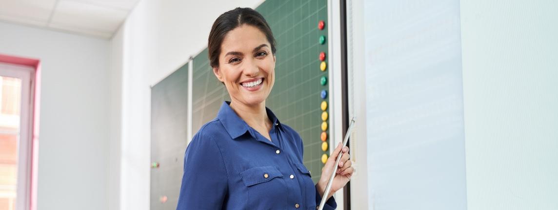 В Минпросвещения РФ предложили расширить состав школьного жюри конкурса «Учитель года»