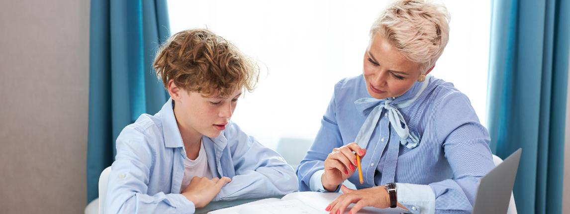 Исследование Обрсоюза: зачем современному школьнику в условиях информационного общества репетиторы?