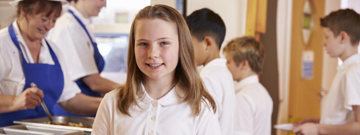 Исследование Обрсоюза: оценка качества питания школьников в столовых