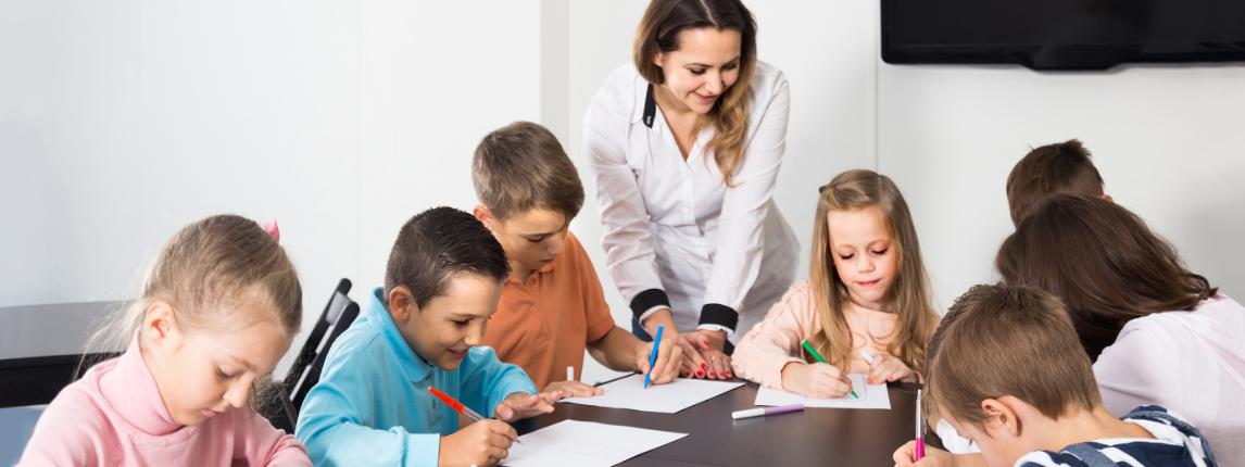 Метод «Квант» или как помочь школьникам избавиться от страха ошибиться