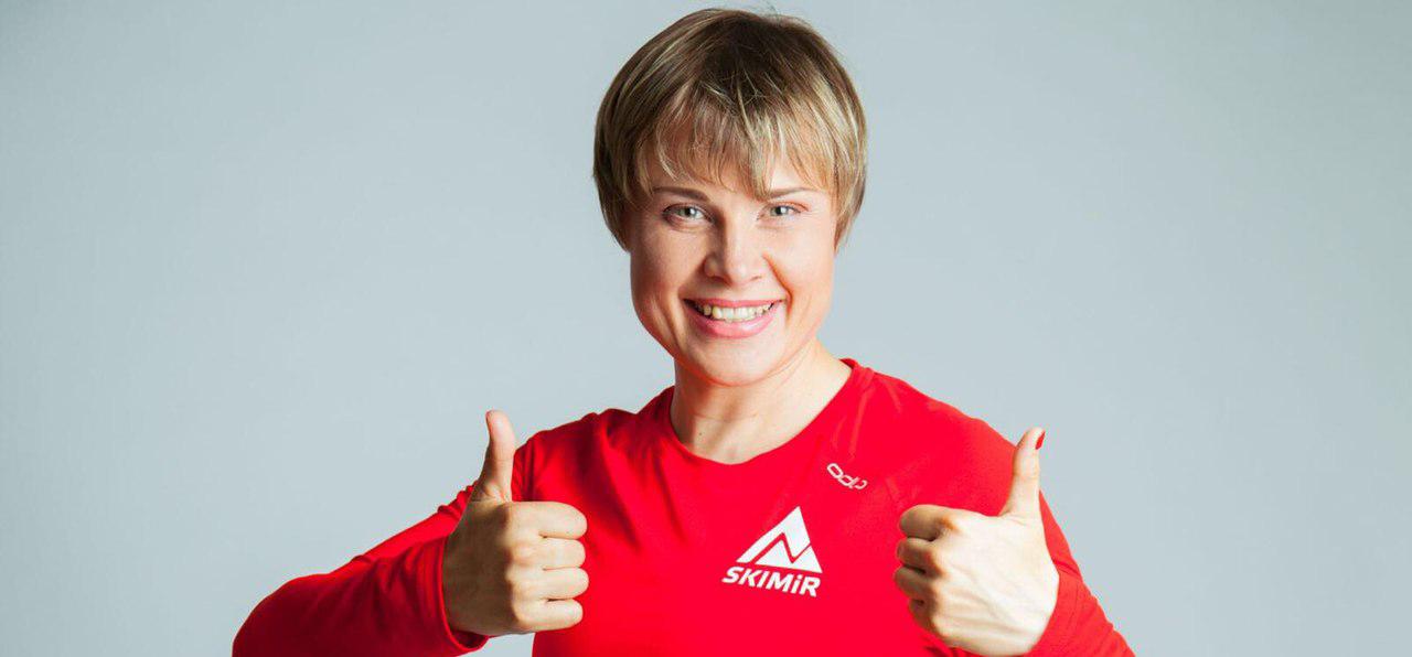 Интервью с двукратной олимпийской чемпионкой по биатлону Анной Богалий на тему воспитания и мотивации чемпионов