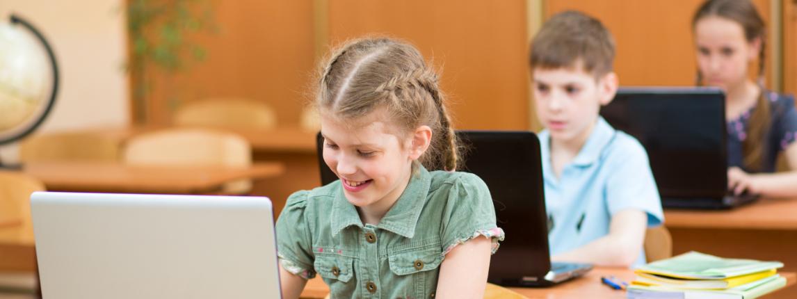 Развитие сферы информационных технологий в образовании современных школьников
