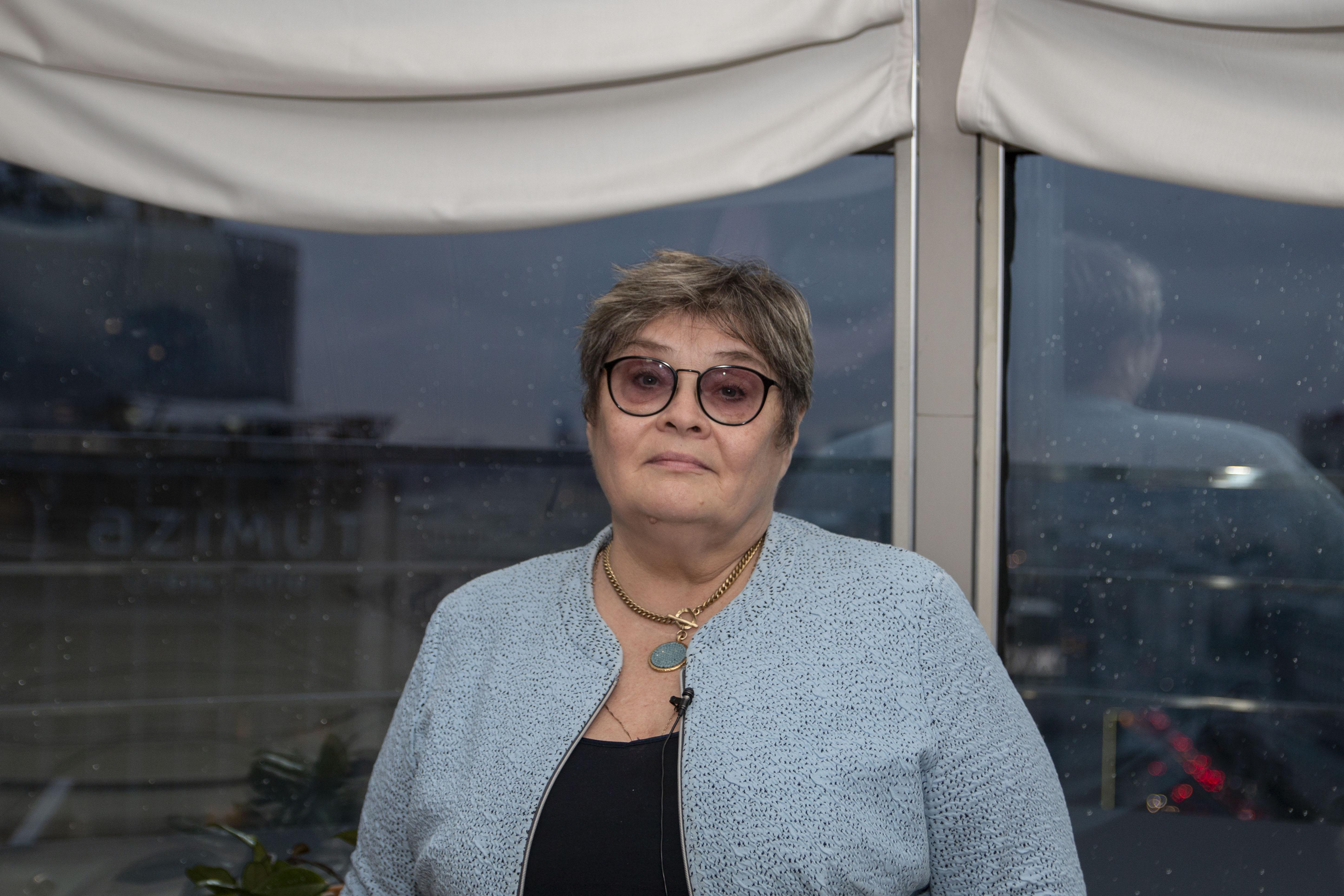Эксперты конкурса оценили первые итоги заявочной кампании: мнение Ирины Абанкиной