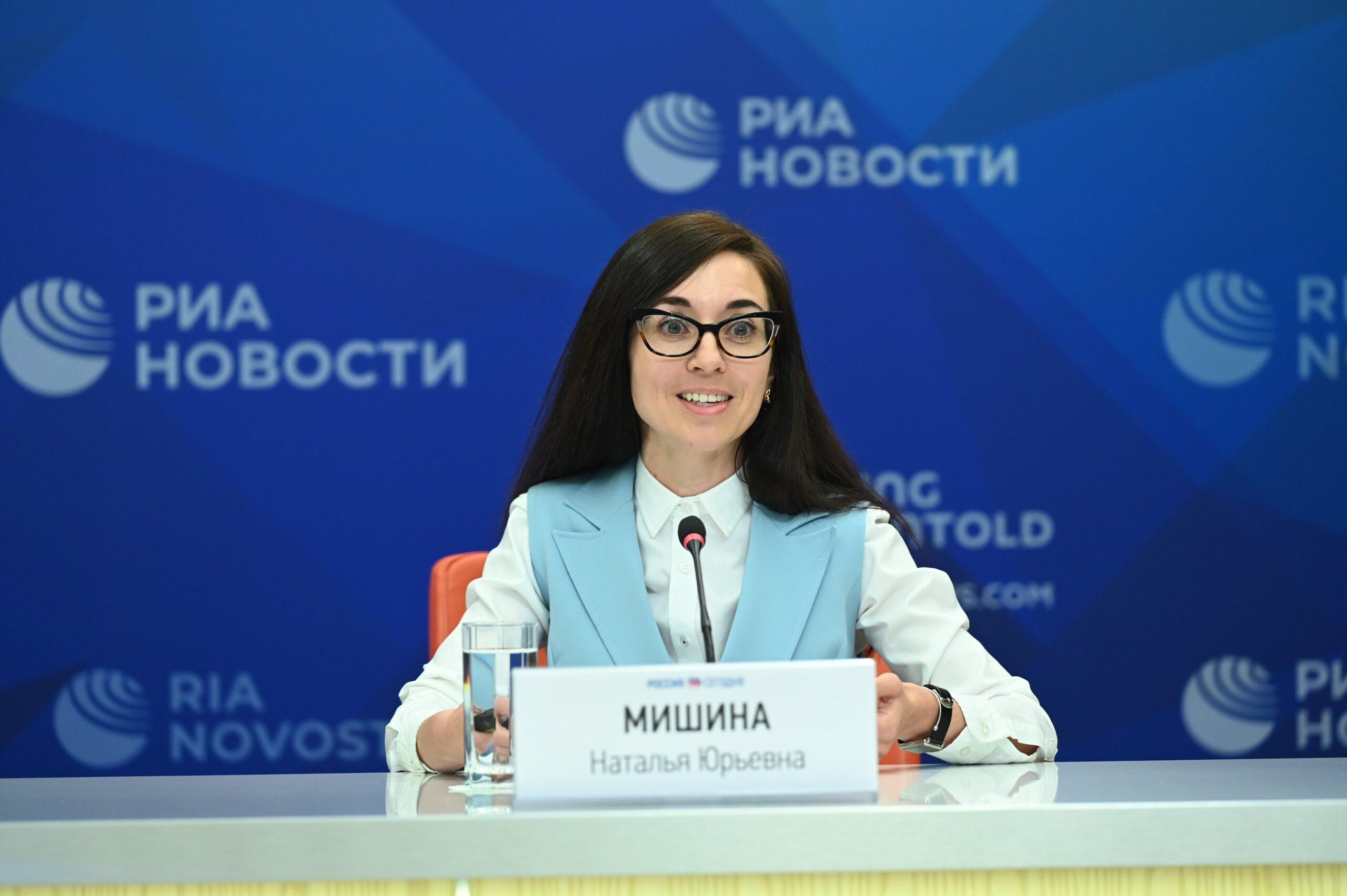 Пресс-конференция Обрсоюза, посвященная запуску конкурса «СОТ»