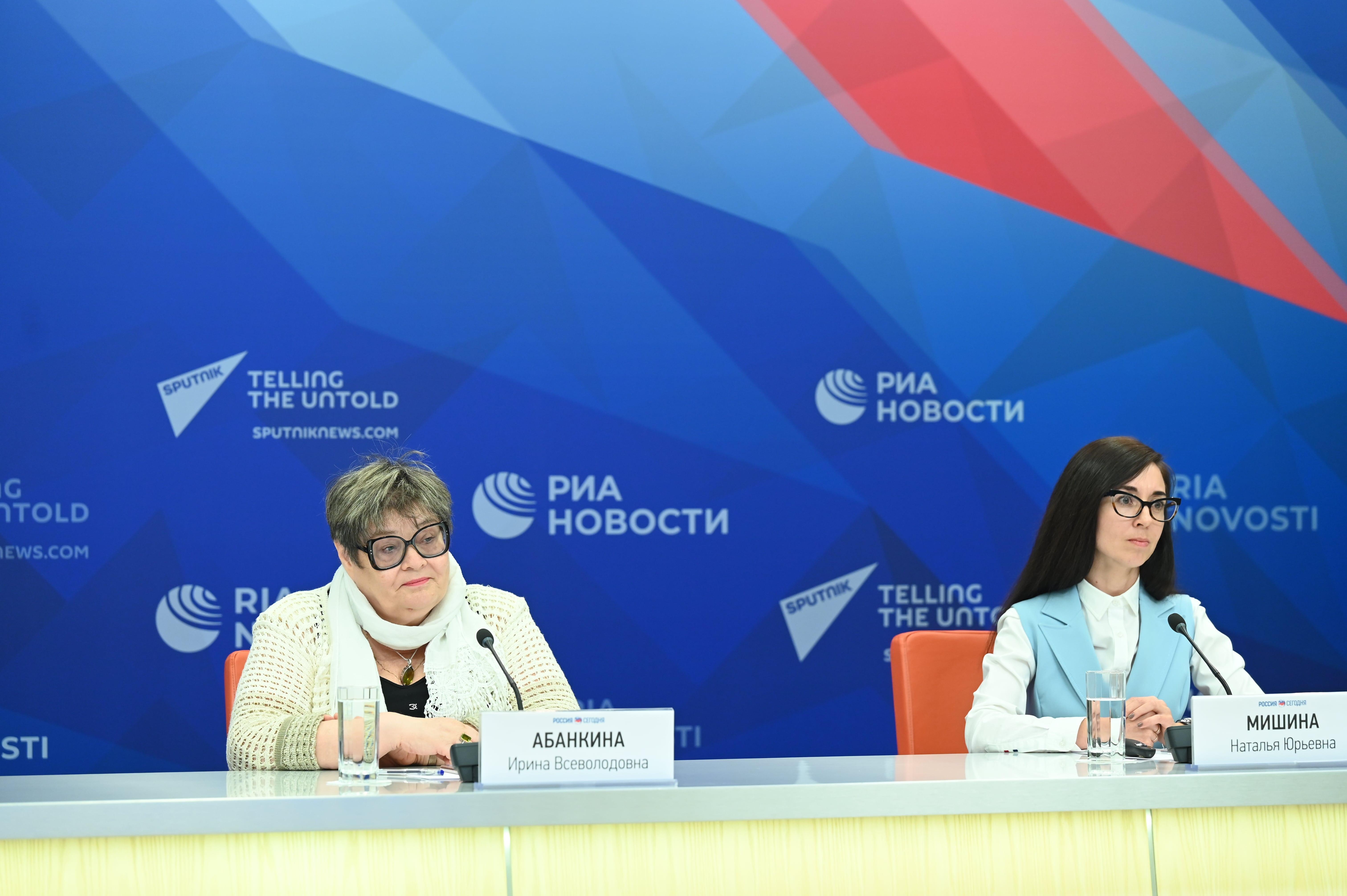 Пресс-конференция Обрсоюза, посвященная запуску конкурса «СОТ»: вопросы экспертам