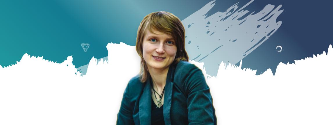Интервью с Дианой Минец на тему цифрового подхода к обучению
