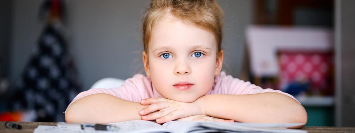 Исследование: причины неуспеваемости российских школьников младшего возраста
