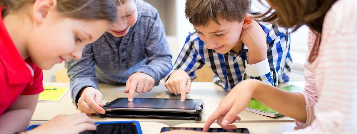 Исследование: цифровые технологии в школах России