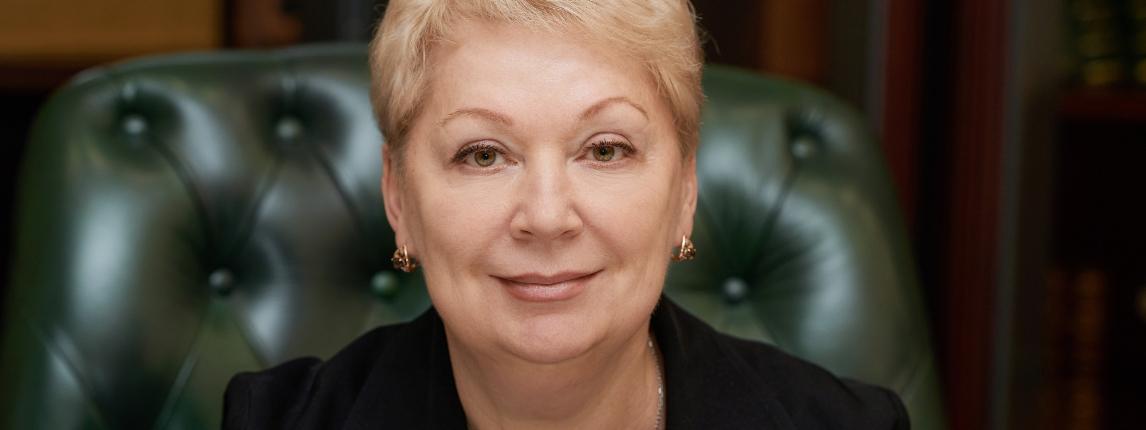 Ольга Васильева – новый президент Российской академии образования