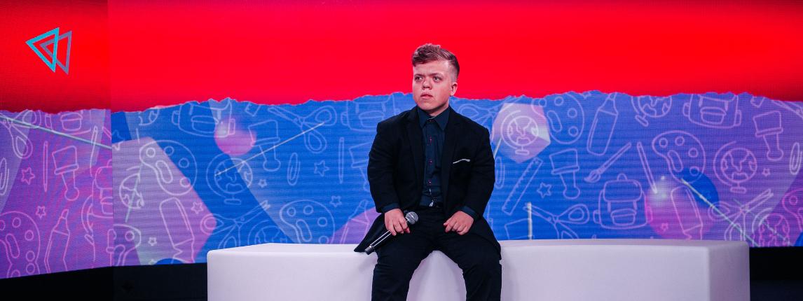 Обрсоюз принял участие в организации Всероссийского онлайн-выпускного 2021