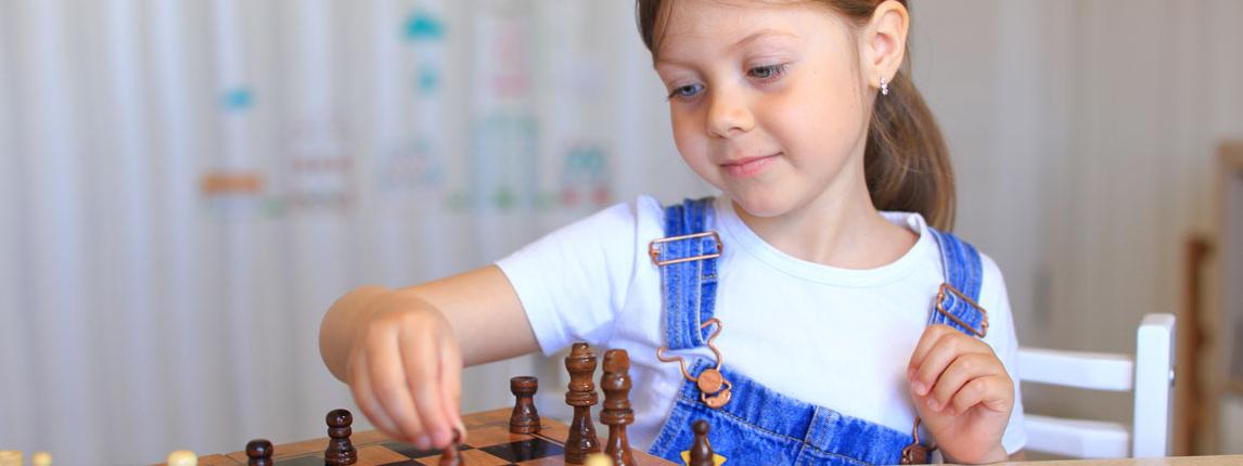 Главные преимущества изучения игры в шахматы в школе