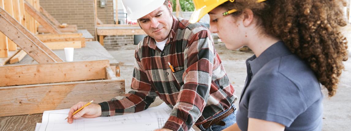 Программа по капитальному ремонту и строительству новых школ