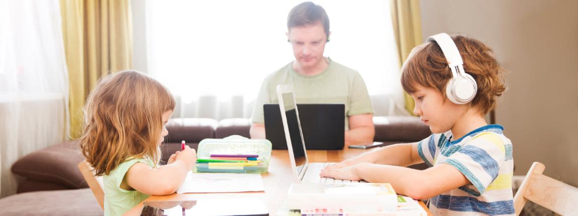Инструкция и тонкости перевода ребенка на семейное обучение