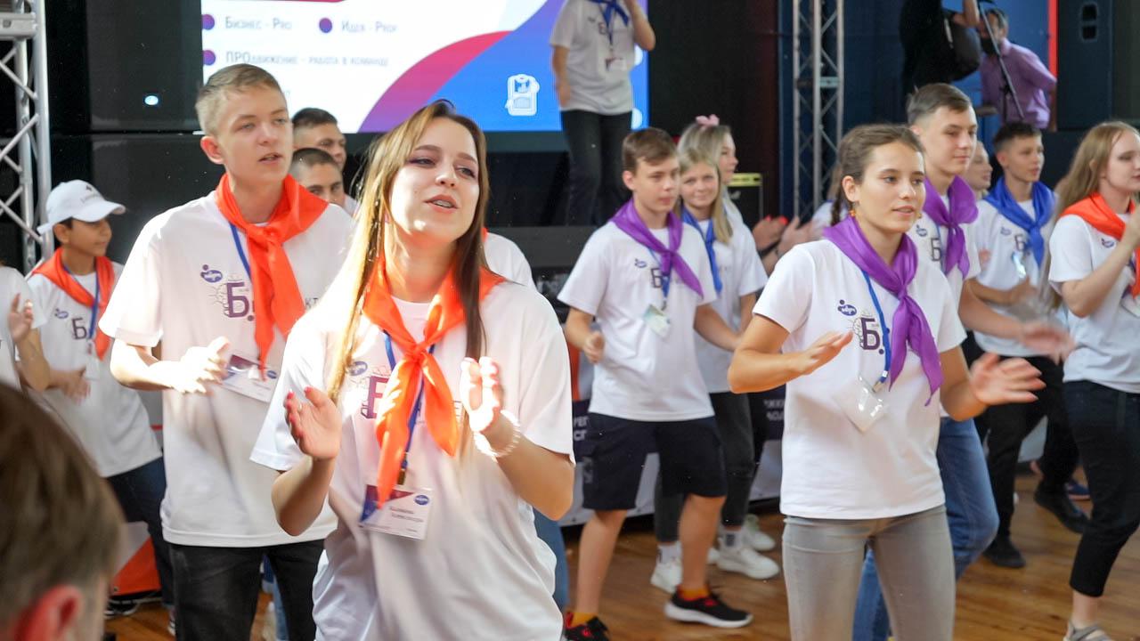 Образовательная экспедиция СОТ в Республику Мордовию: открытие смены «Бинилект» – коллаборации и интеллекта