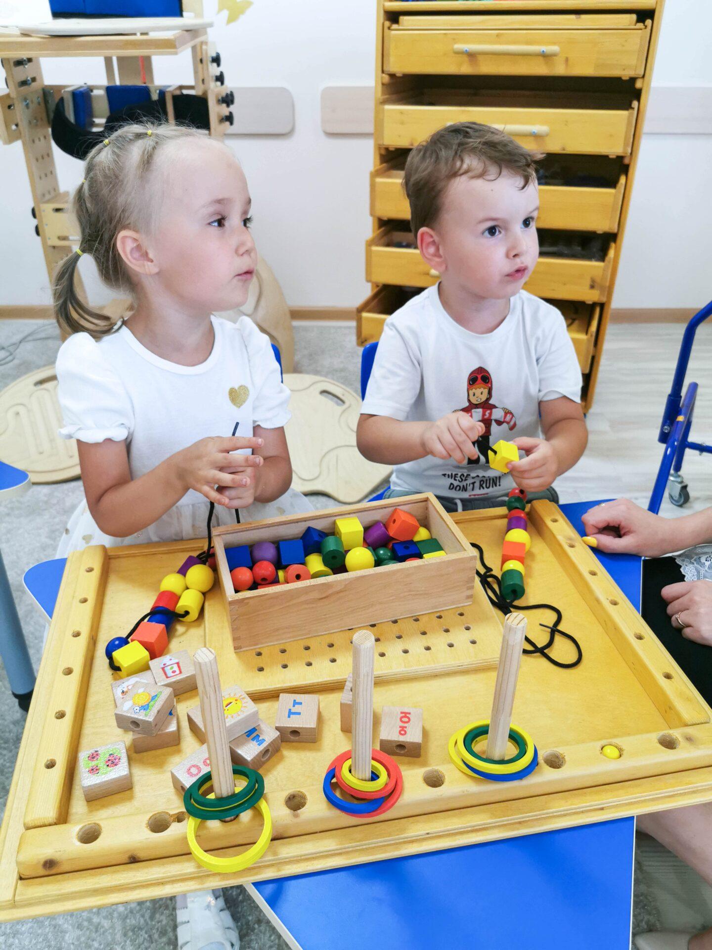 Образовательная экспедиция СОТ в Чувашскую Республику: занятия для детей